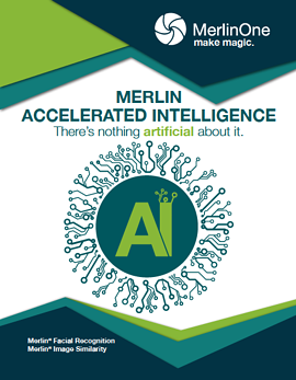 AI product One Pager Cover Image