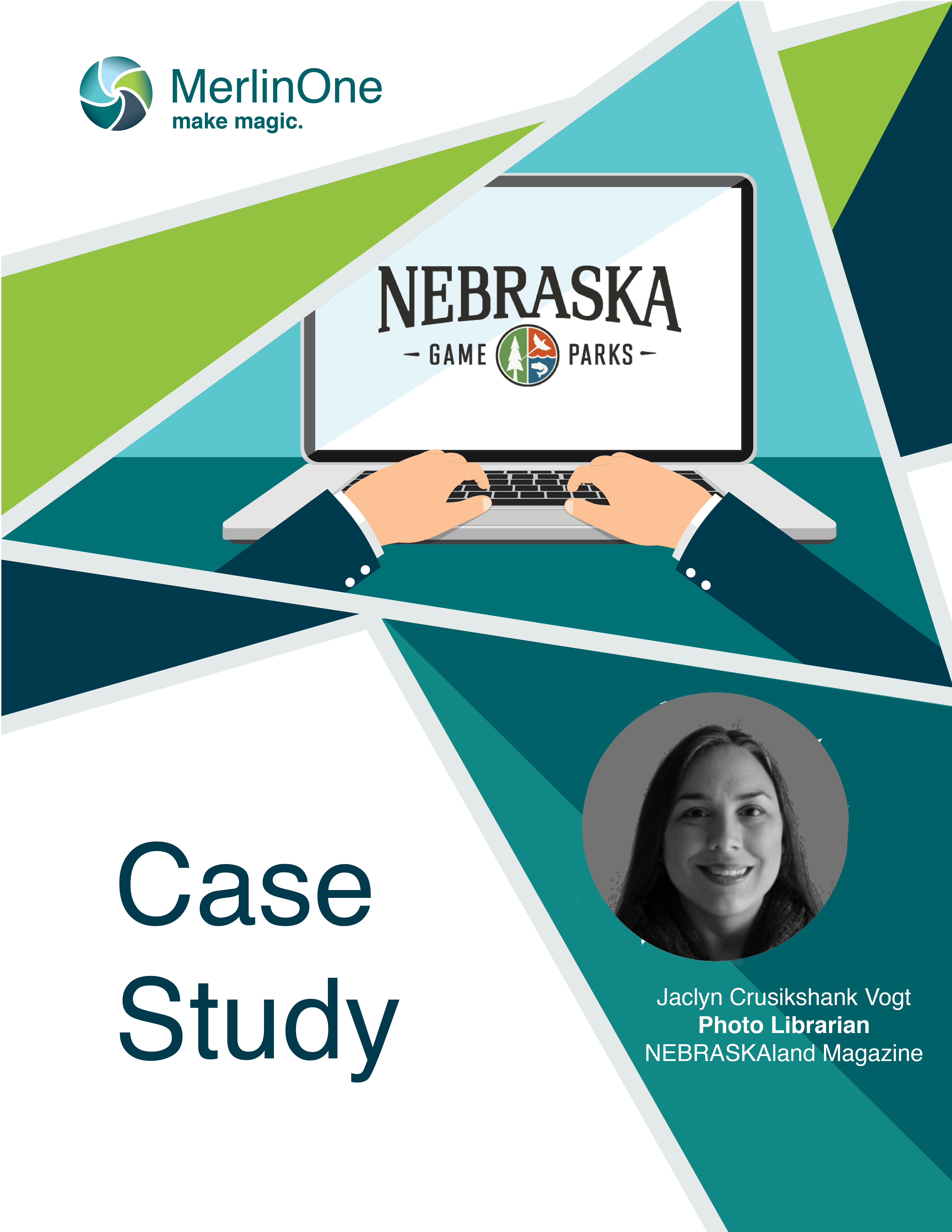 Nebraska Game and Parks Commission Case Study Cover image