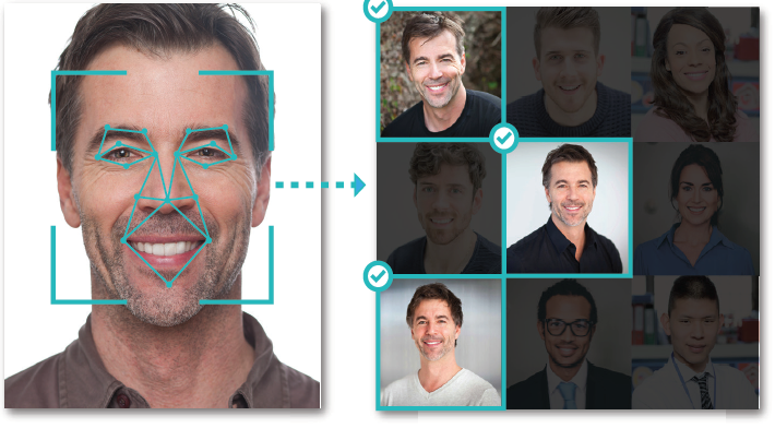 Merlin AI Facial Recognition image
